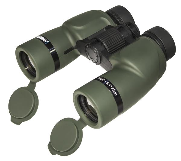 Бинокль Sturman 10x36 Green