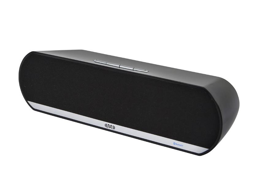 Колонка Monoprice Bluetooth Stereo 11427 Black