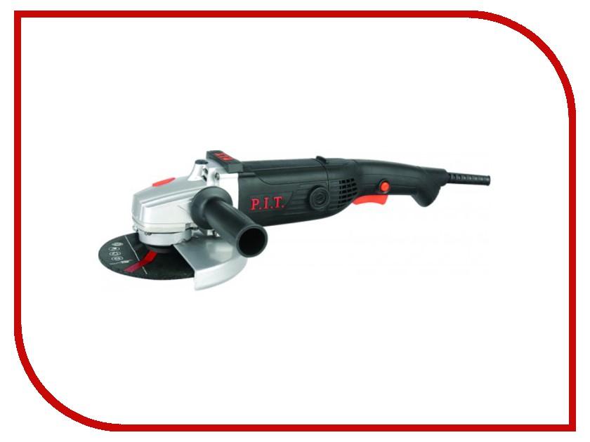 Шлифовальная машина P.I.T PPO 125-D<br>