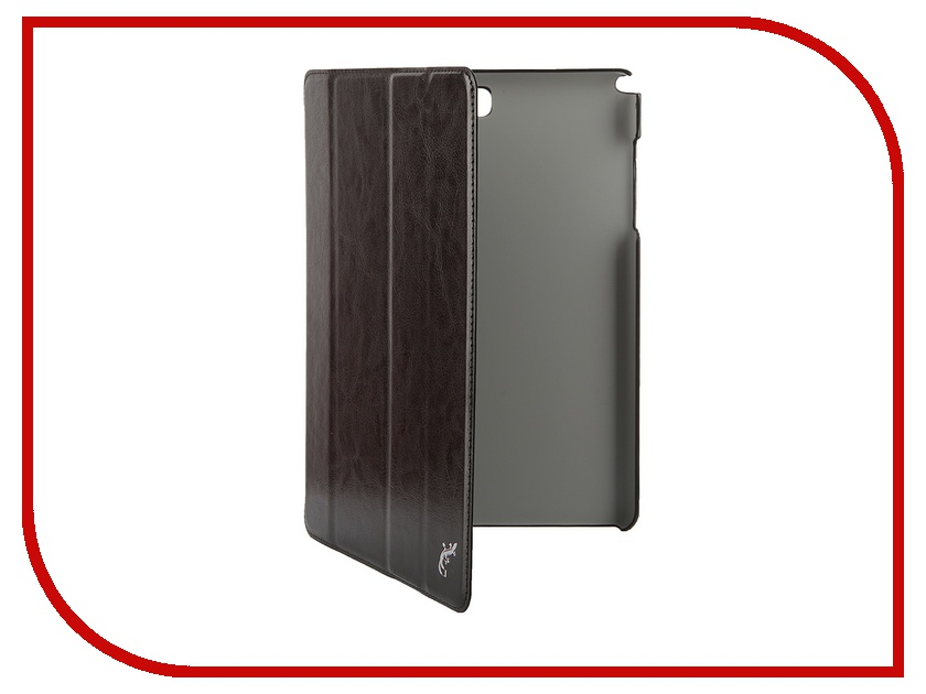 Аксессуар Чехол Samsung Galaxy Tab A 9.7 G-Case Slim Premium Black GG-571