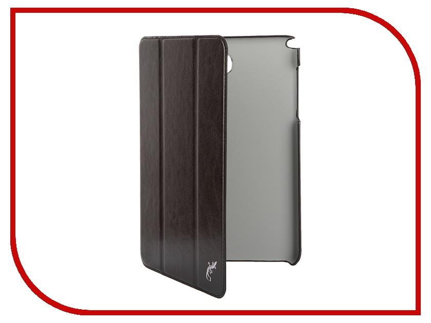Аксессуар Чехол Samsung Galaxy Tab A 8 G-Case Slim Premium Black GG-581
