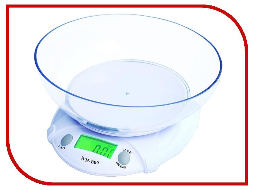 Весы Kromatech WH-B09 цена и фото