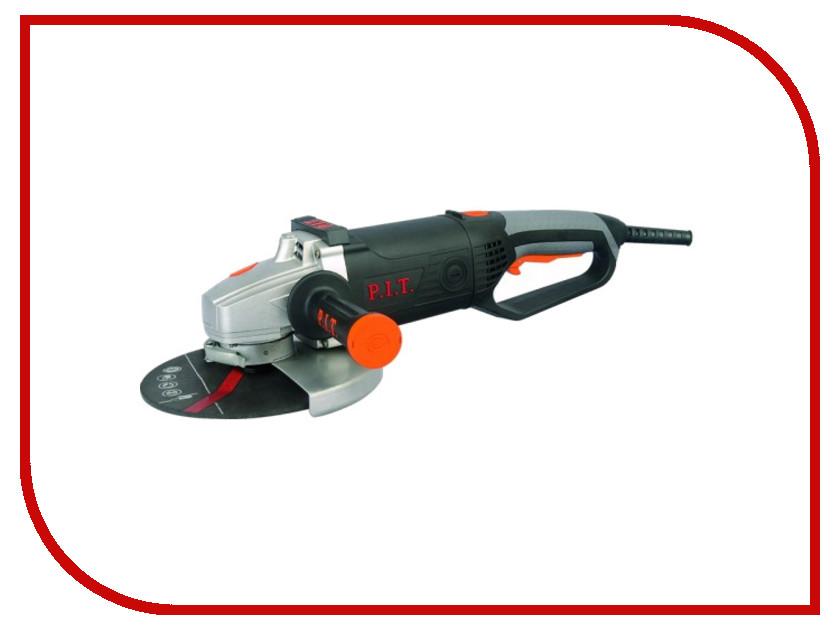 Шлифовальная машина P.I.T PWS 230-C<br>