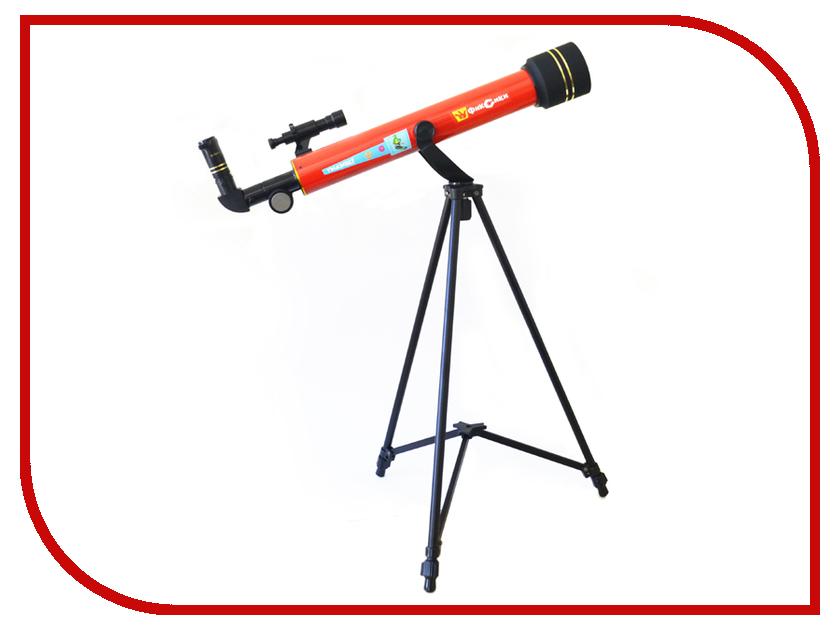 Телескоп Levenhuk Фиксики Верта 59577