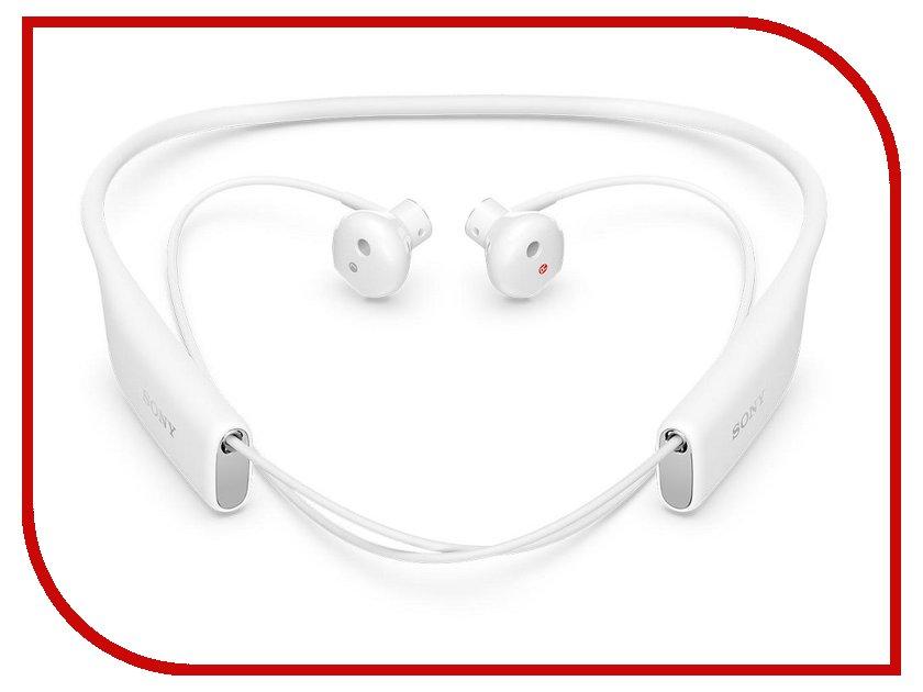 все цены на  Гарнитура Sony SBH70 White  онлайн