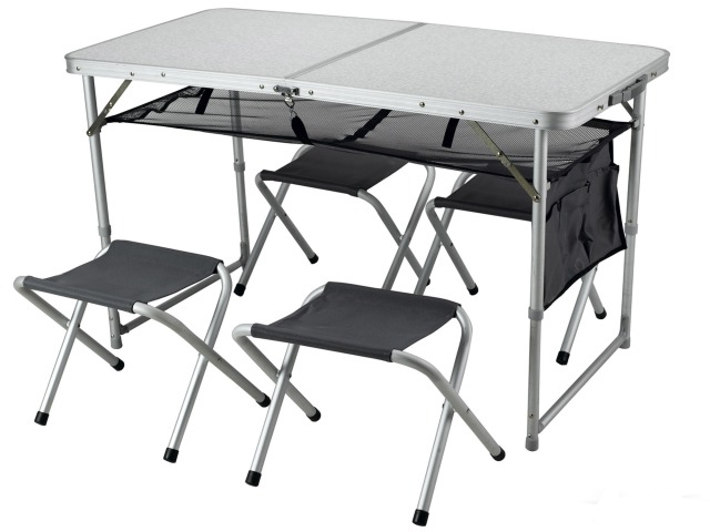 Набор складной мебели Greenwood TA-01