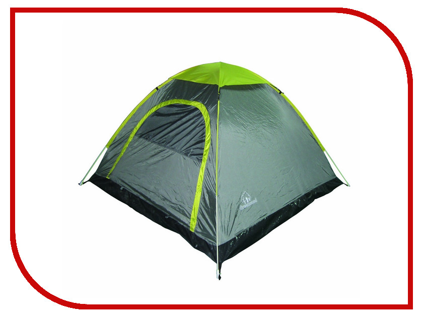 Палатка Greenwood Summer 2 Smart greenwood tarp