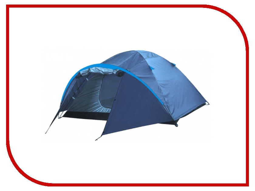 Палатка Greenwood Target 4 Blue