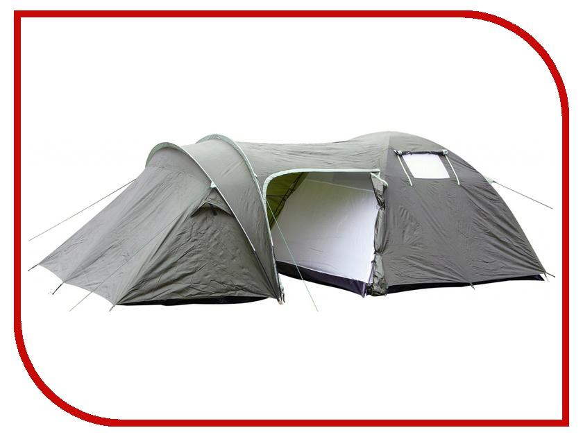 Палатка Greenwood Den 6 Grey палатка greenwood halt 6 green lime