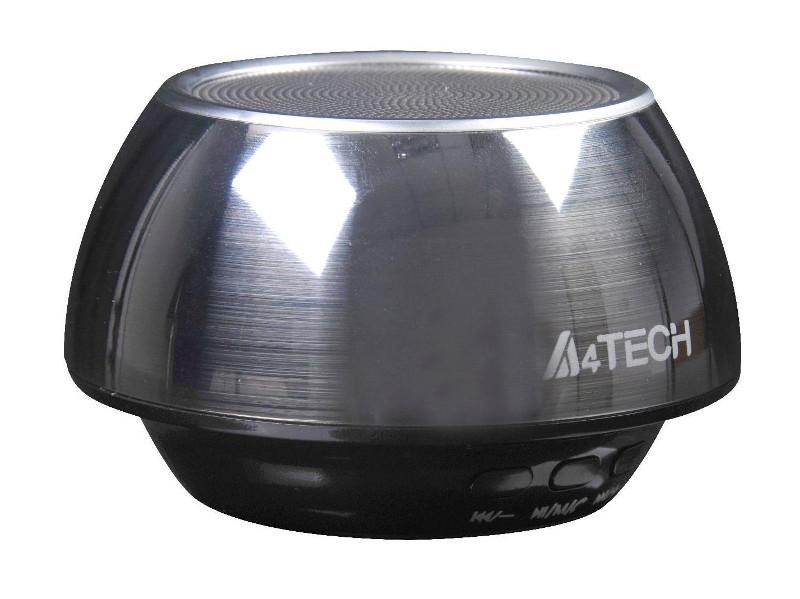 Колонка A4tech BTS-02 Metalic