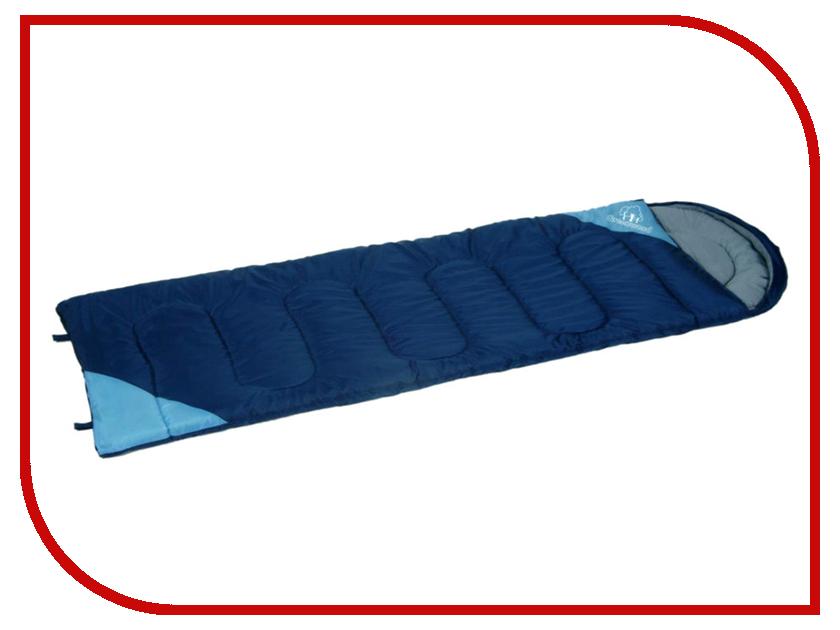 Cпальный мешок Greenwood RS FS-1008-1 Blue