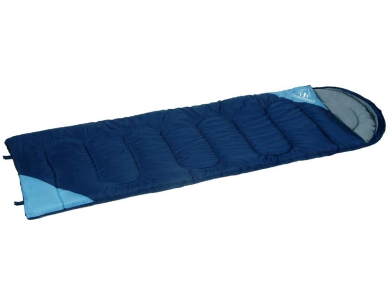 Фото - Cпальный мешок Greenwood RS FS-1008-1 Blue kerry greenwood salmancis jetsam