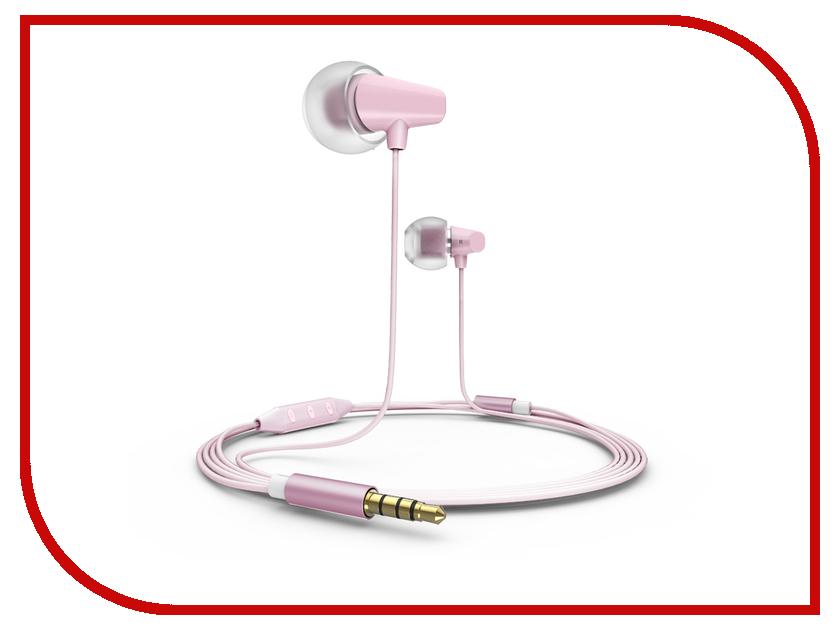 Гарнитура Remax RM-702 Pink<br>