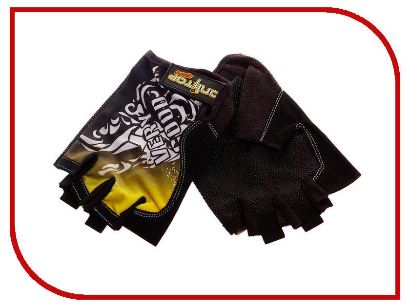 Велоперчатки Onlitop SL-33 161511<br>