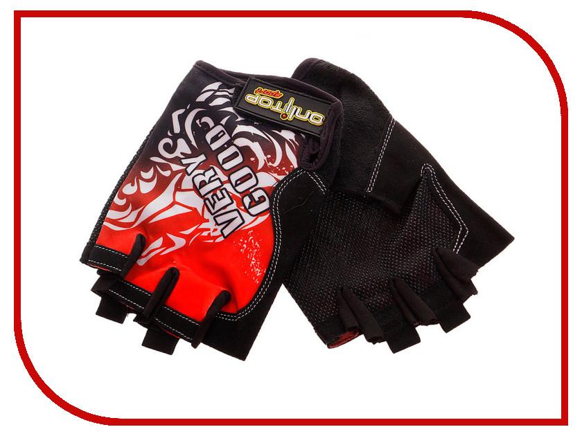 Велоперчатки Onlitop SL-35 161513<br>