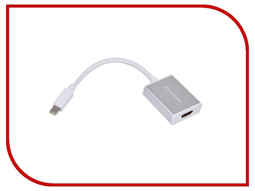 Аксессуар Monoprice Mini DisplayPort Thunderbolt to HDMI Active 9426кабели и переходники VGA / SVGA / DisplayPort<br><br>