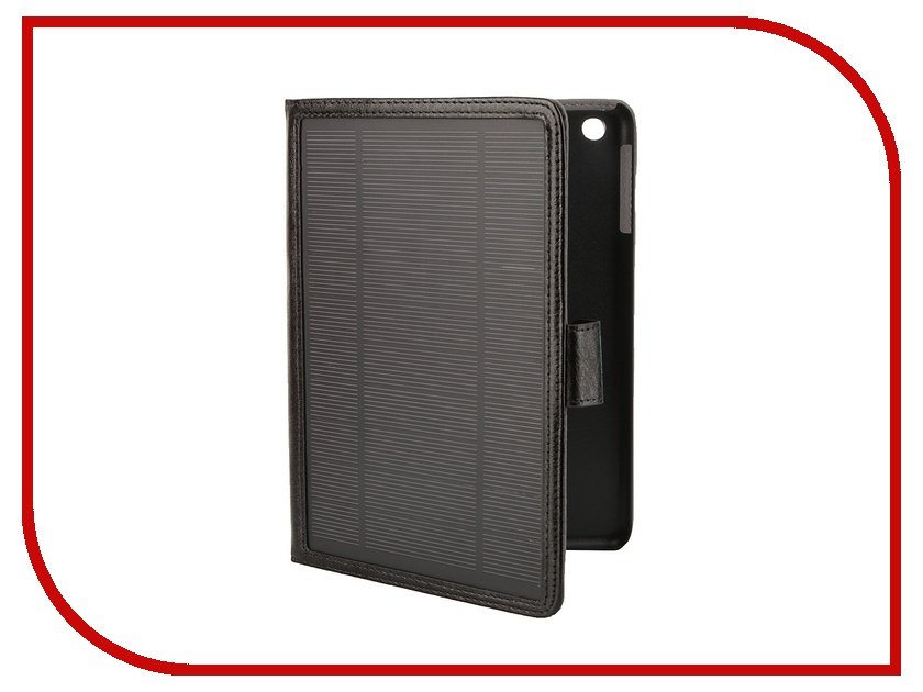 ��������� �����-����������� Promate Solcase-Min 6000 mAh for iPad Air mini Black SOLCASE-MINI.BLACK