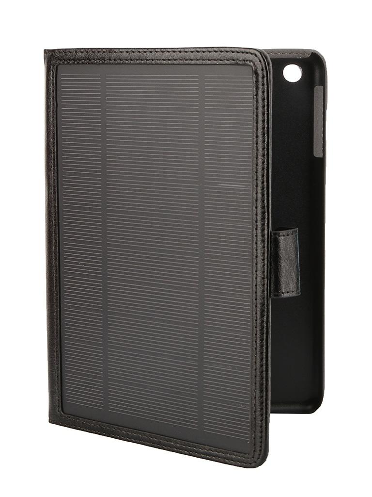 ��������� �����-����������� Promate Solcase-Min 6000 mAh for iPad Air mini Black SOLCASE-MINI.BLACK