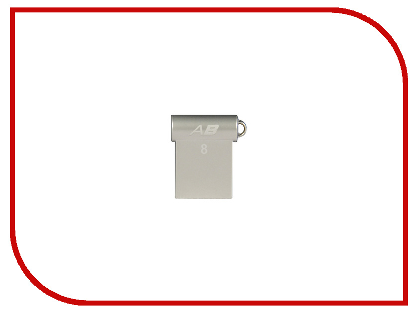 USB Flash Drive 8Gb - Patriot LIFE-STYLE AUTOBAHN USB PSF8GLSABUSB