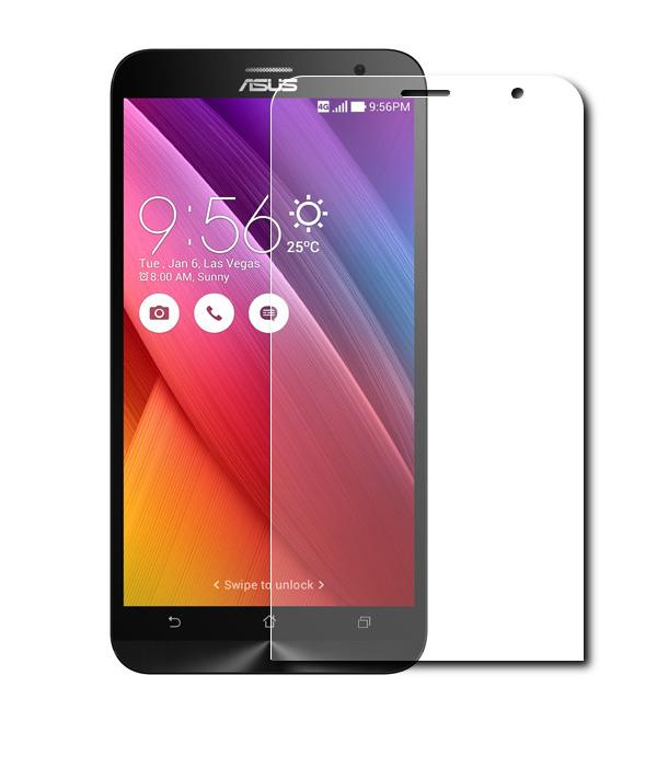 Аксессуар Защитное стекло ASUS ZenFone 2 ZE550/551ML Onext 40947<br>