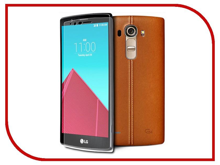 Аксессуар Защитное стекло LG G4 Onext 40948
