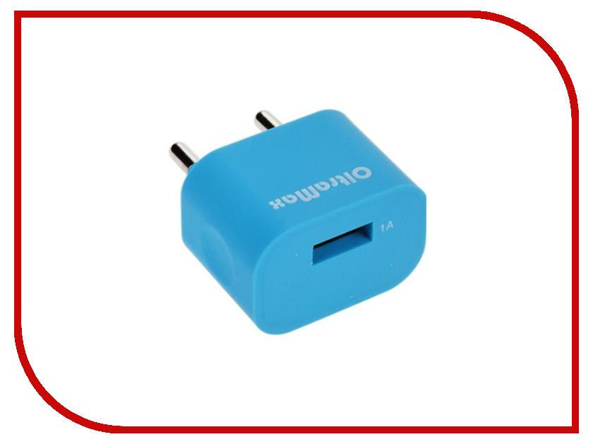 �������� ���������� OltraMax USB 1� Light Blue OM-Z-00020