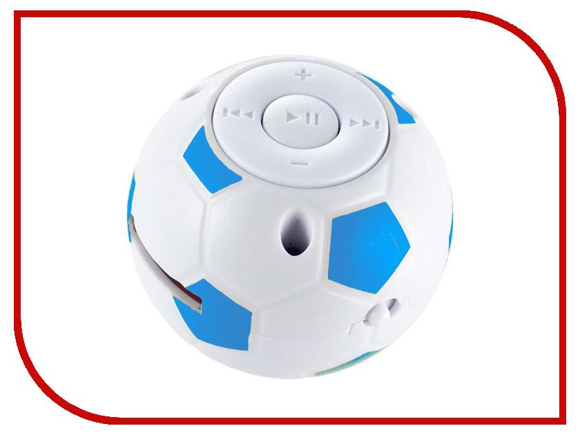 Плеер Perfeo Music Football VI-M009 Blue