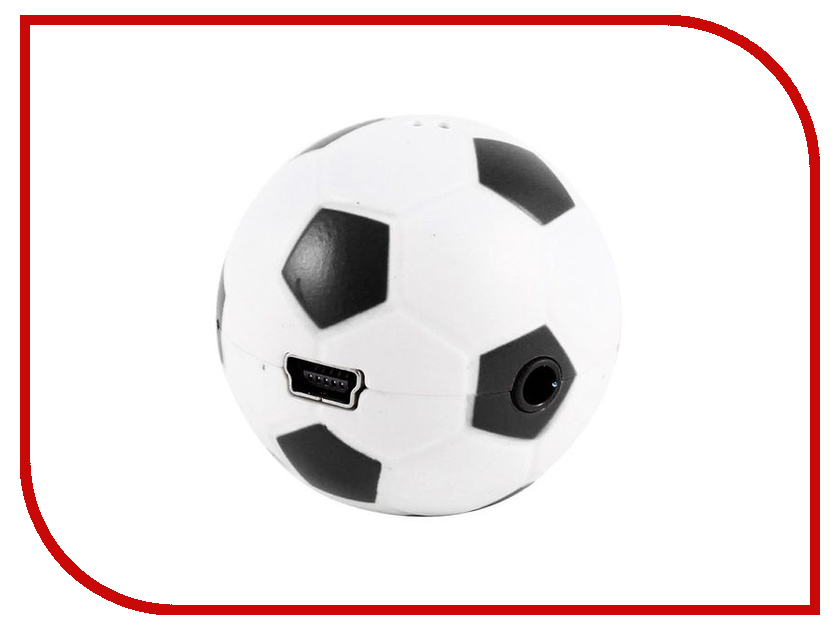 Плеер Perfeo Music Football VI-M009 Black<br>