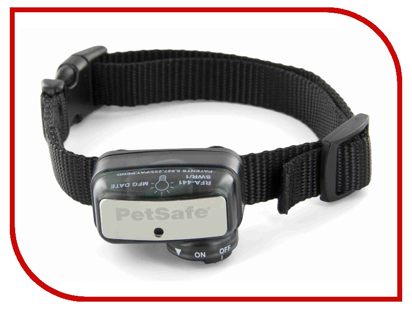 Антилай PetSafe Little Dog Deluxe Anti-Bark Collar PBC19-12443