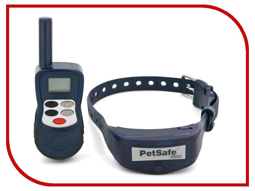 Ошейник светодиодный PetSafe Big Dog Remote Trainer 900m PDT20-11946