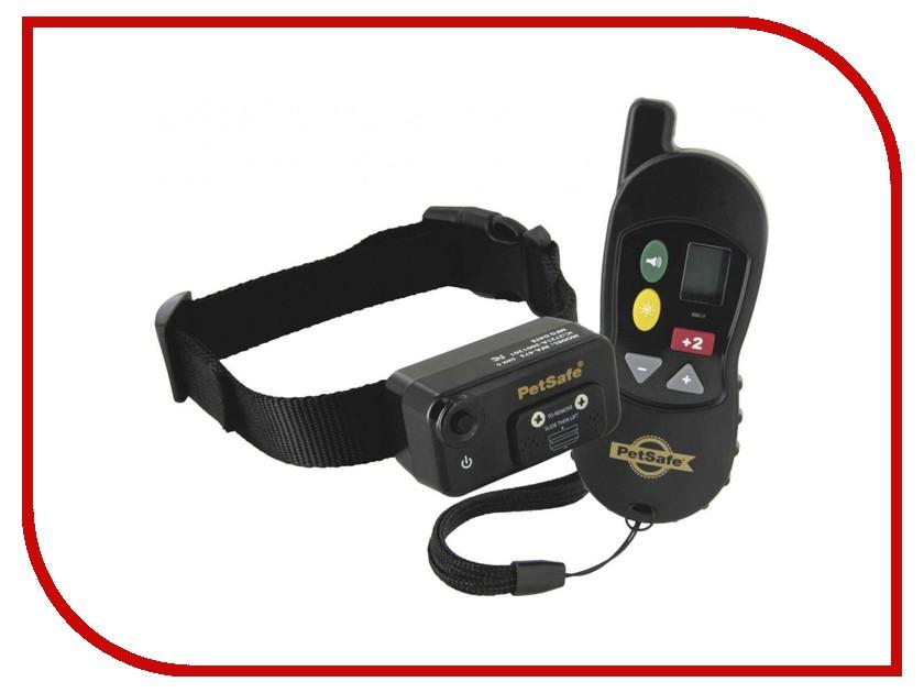 Ошейник светодиодный PetSafe ST-100 LD Little Dog Remote Trainer 100m PDT17-13471ошейники электронные<br><br>