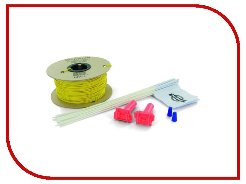 Электронная ограда PetSafe Extra Wire &amp; Flags PRFA-500<br>