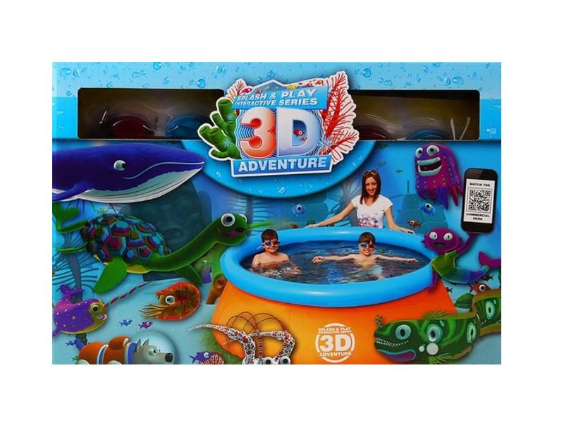 Детский бассейн BestWay 824851