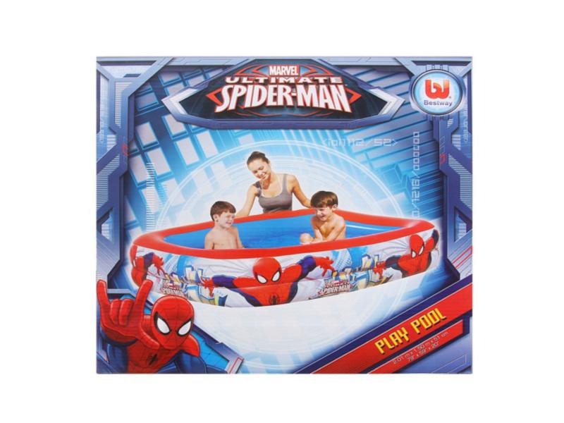 Детский бассейн BestWay Спайдермен 98011 694242