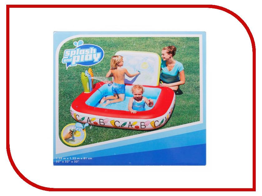 Детский бассейн BestWay Школа 52184 499409
