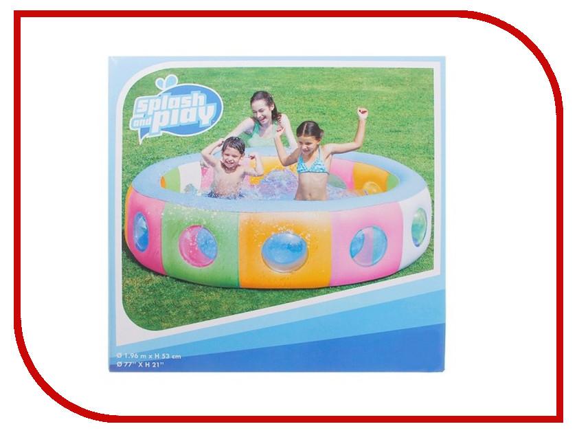 Детский бассейн BestWay 51064 499380
