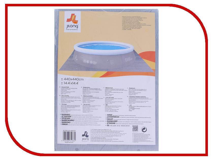 ��������� Jilong JL016123-4NV01 Grey 898230
