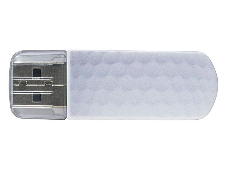 USB Flash Drive 8Gb - Verbatim Mini Sport Edition USB 2.0 Golf 98510