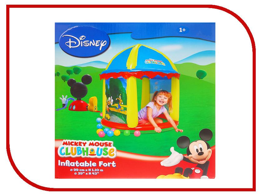 Игровой центр BestWay Mickey Mouse 91062 1012861