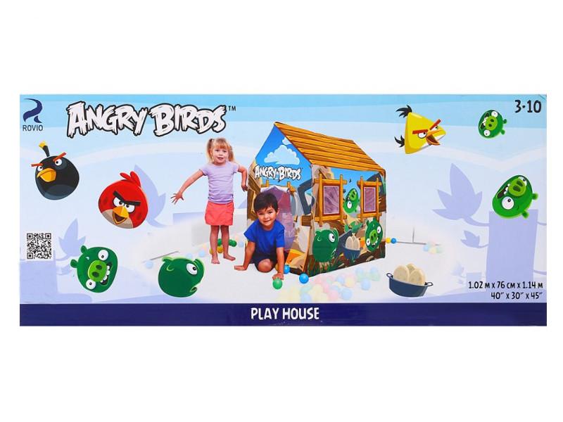 BestWay Angry Birds 96115 1012866