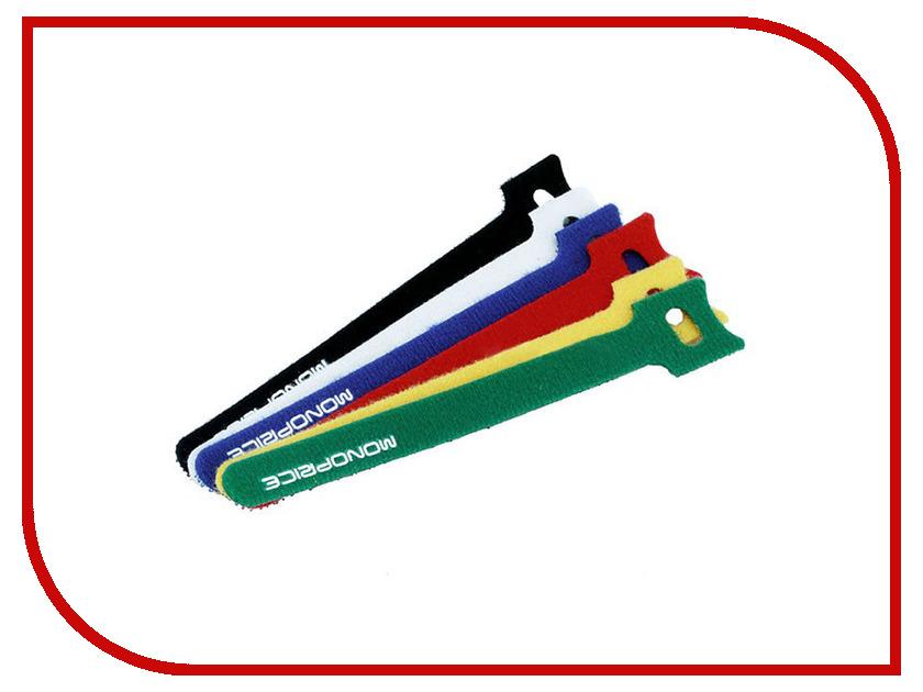 Стяжки кабельные Monoprice 6463