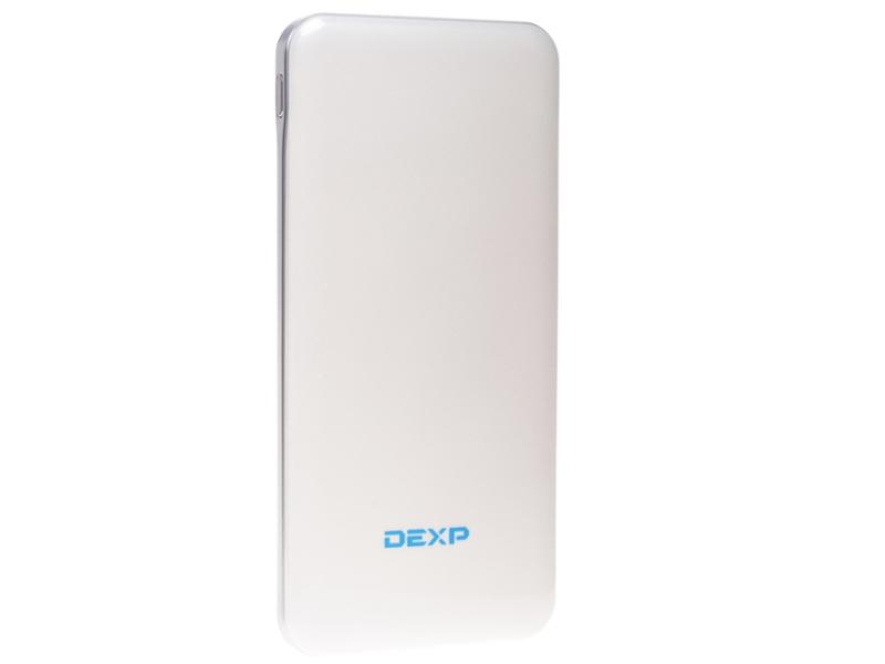 Аккумулятор DEXP Superfine 8 8000 mAh