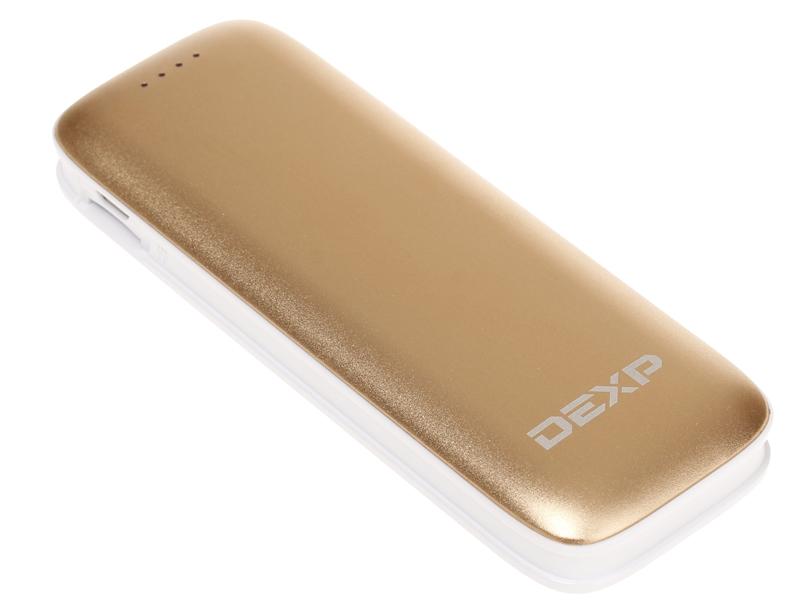Аккумулятор DEXP SD 4500 4500 mAh