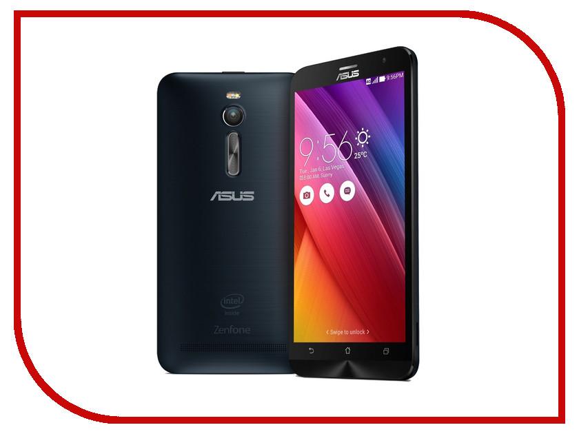 Сотовый телефон ASUS ZenFone 2 ZE551ML 4Gb RAM 32Gb Black<br>
