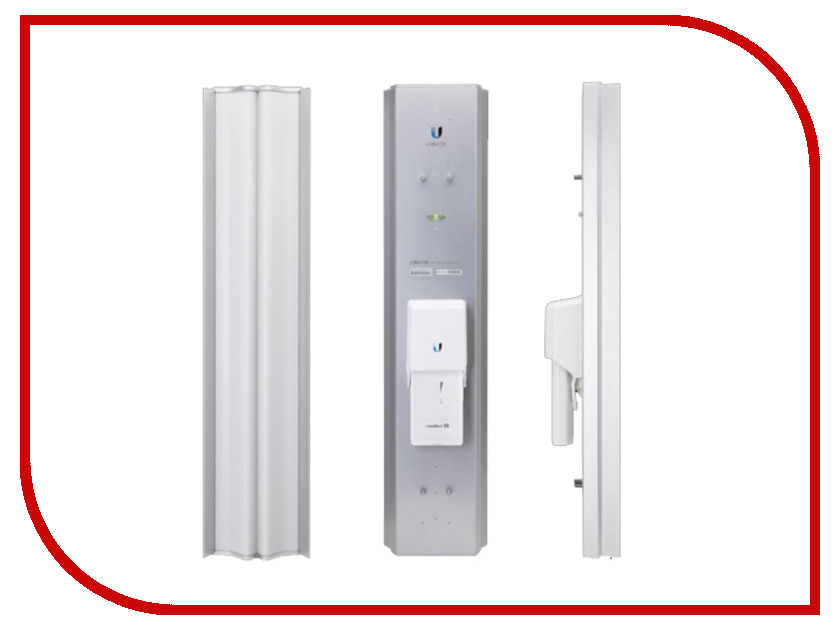 Ubiquiti AirMax AC Sector Antenna AM-5AC21-60 ubiquiti airmax sector antenna am 5g19 120