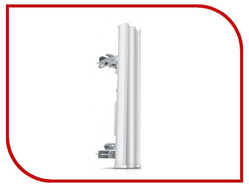 Ubiquiti AirMax Sector Antenna AM-2G15-120 ubiquiti airmax sector antenna am 5g19 120
