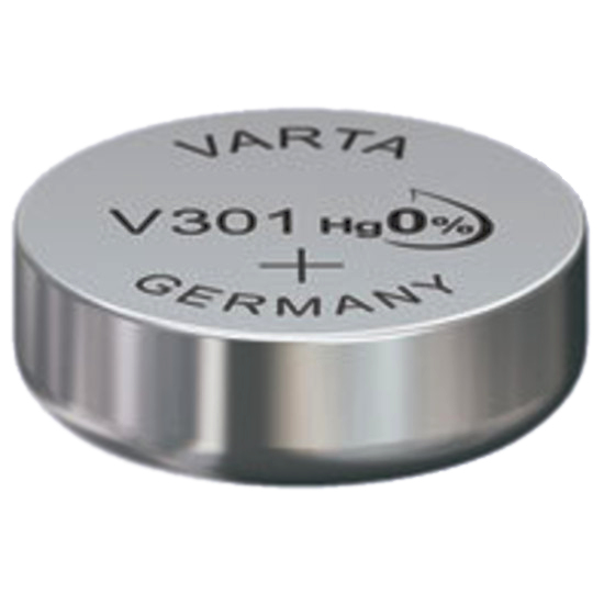 Батарейка Varta 301 01646