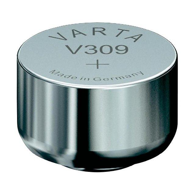 Батарейка Varta 309 01669<br>