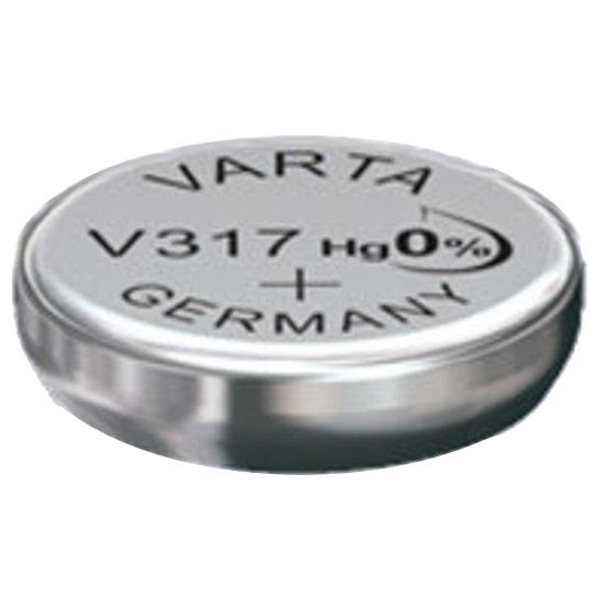 Батарейка Varta 317 01862