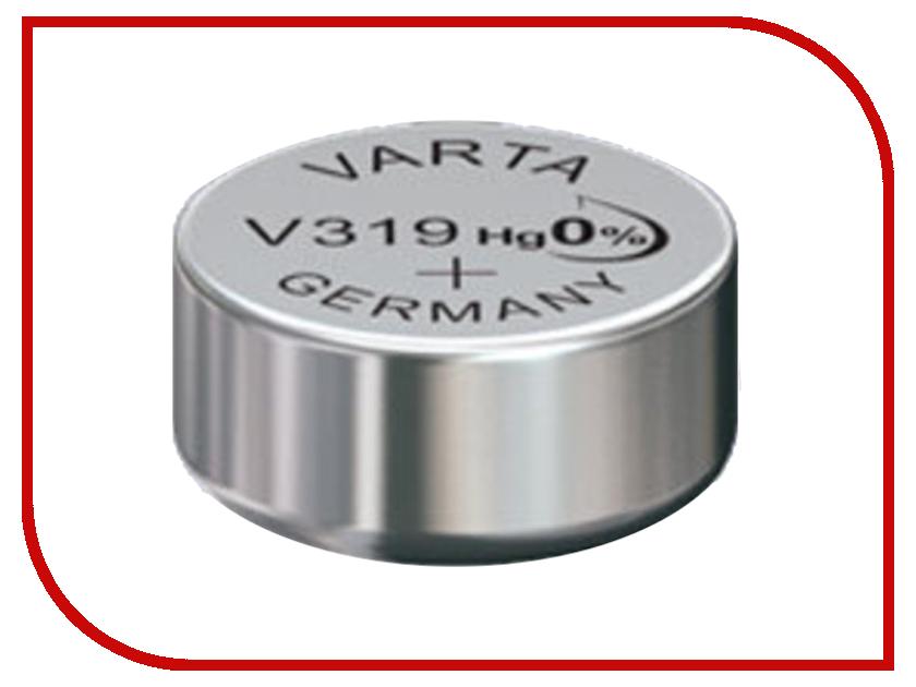 Батарейка Varta 319 05197<br>